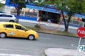 En video: así se registró balacera en restaurante de El Refugio, hubo dos heridos