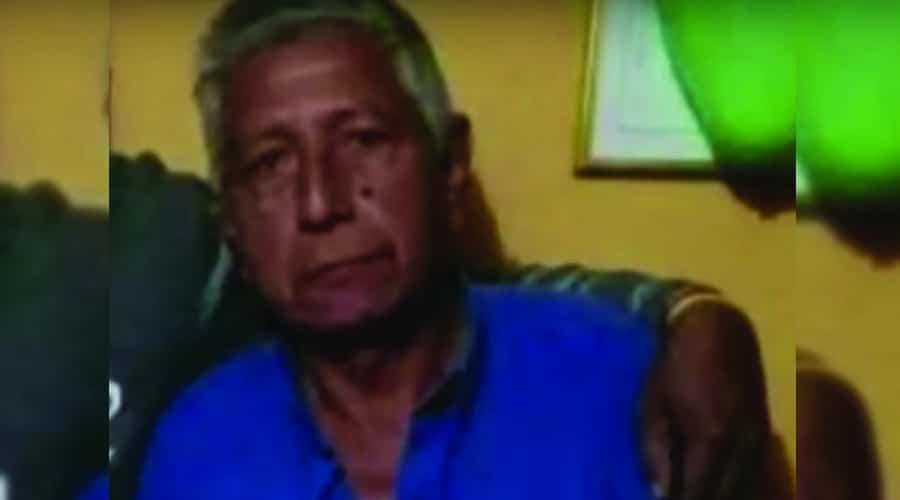 Adulto mayor que fue atropellado por un motociclista no fue auxiliado sino robado