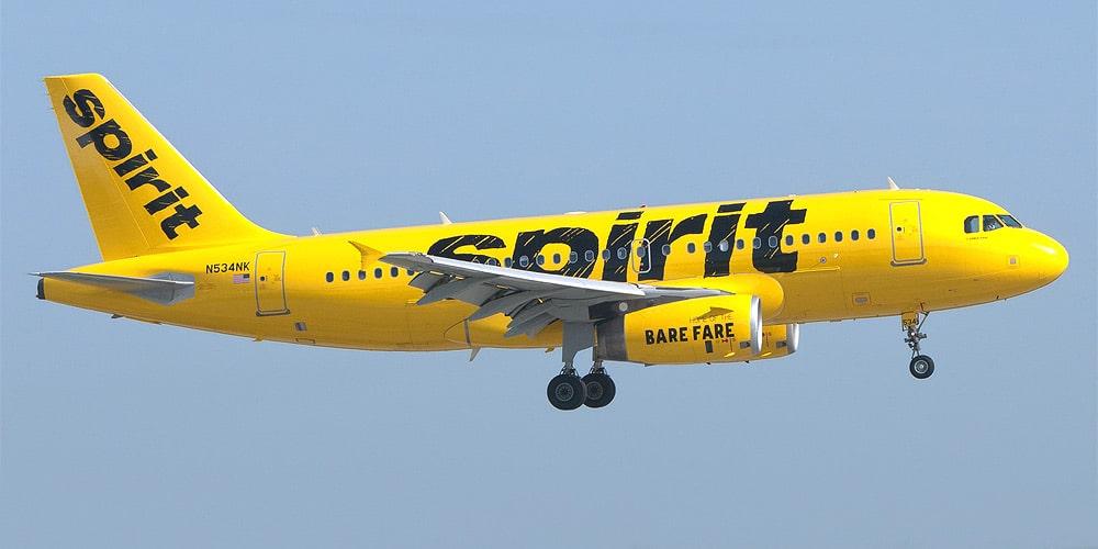 Spirit Airlines llegá a Cali y permitirá conectar la ciudad con Estados Unidos a bajo costo