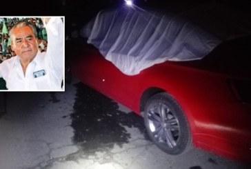 Otro alcalde asesinado en México por una presunta banda del crimen organizado