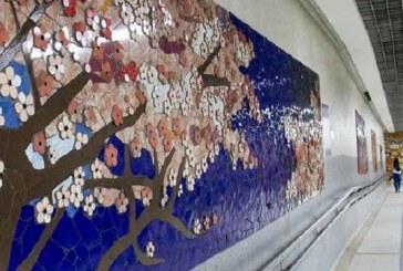 Durante tres meses, Cali recibirá la Bienal Internacional de Muralismo y Arte Público