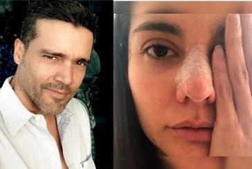 La novela no terminó, nuevo capitulo entre Eileen Moreno y Alejandro García