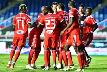 Ante Envigado FC, América buscará ingresar al grupo de los ocho clasificados en Liga