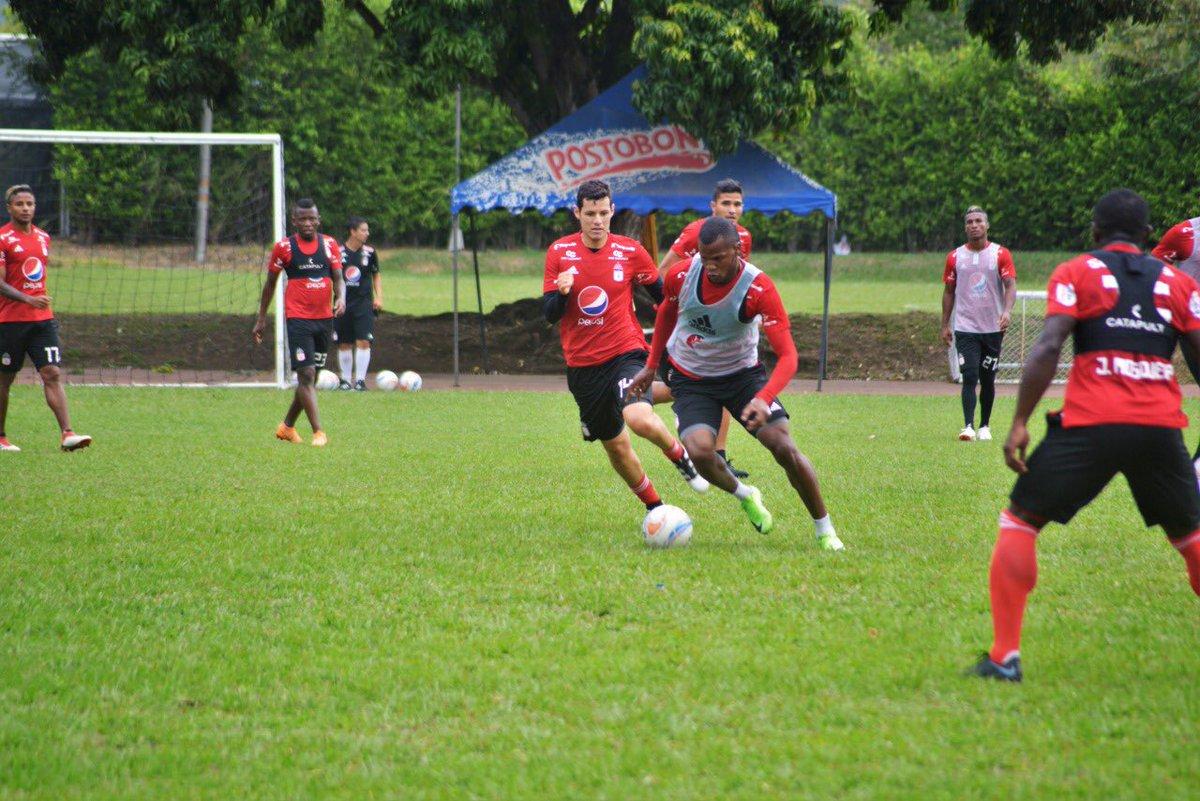 América recibe al Atlético Huila pensando en meterse al grupo de los 8