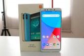 Conoce el Xiaomi MI A2