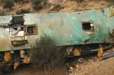 Autobús cayó a un abismo y deja 23 muertos en provincia de Cusco, Perú