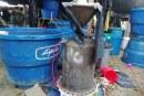 Autoridades incautaron una caleta y más de un kilo de cocaína en Tumaco