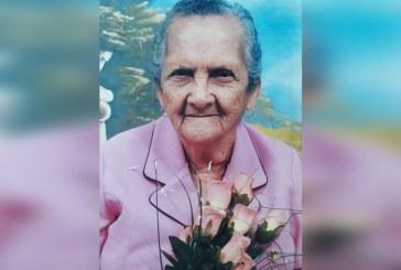 Los 100 años de Barbara Quintana, una mujer que guarda la historia de Guacarí