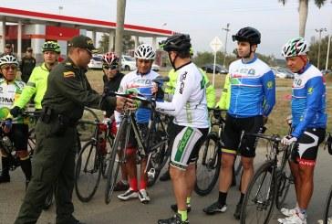 Recuperan bicicleta hurtada a deportista paralímpico en el centro de Cali