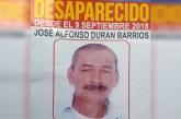 Buscan a un hombre de 60 años desaparecido desde hace 16 días en Cali