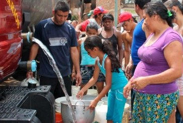 Daño afectó servicio de agua en barrios de Comuna 18 de Cali, el sábado sería resuelto