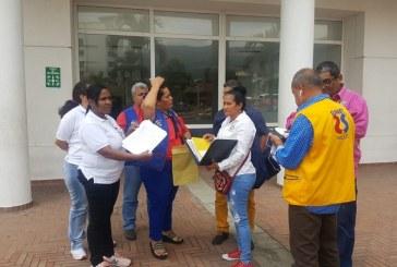 Más de 50 pacientes críticos de la Clínica Norte de Cali protestan por fallas en atención