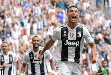 Crisis económica forzaría la salida de Cristiano Ronaldo de la Juventus