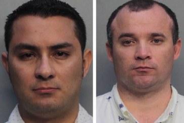 Curas tenían sexo oral en un carro, Policía de Miami los detuvo, uno era colombiano
