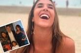 ¿Se disgustó? Daniela Ospina dejó de seguir a James y a su familia en Instagram
