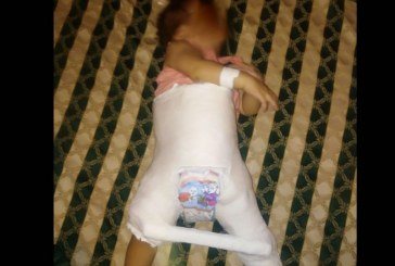 Denuncian maltrato en jardín infantil contra menor de 10 meses en Cali