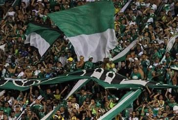 Levantan sanción a tribuna sur del Deportivo Cali en partido contra Equidad