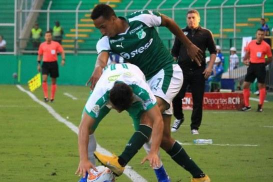 Deportivo Cali goleó al invicto, Equidad, por 3-0 en Palmaseca