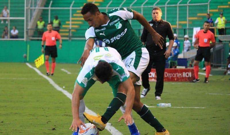 Tarde para el olvido: Deportivo Cali cae ante Jaguares de visitante