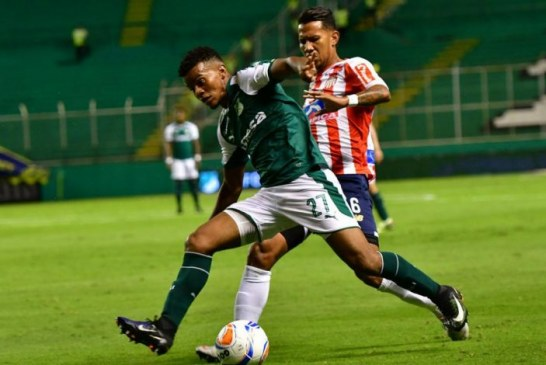 Deportivo Cali medirá fuerzas en el Palogrande con el invicto Once Caldas