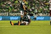 En fotos: lo que dejó la derrota en casa del Deportivo Cali ante el campeón, Tolima