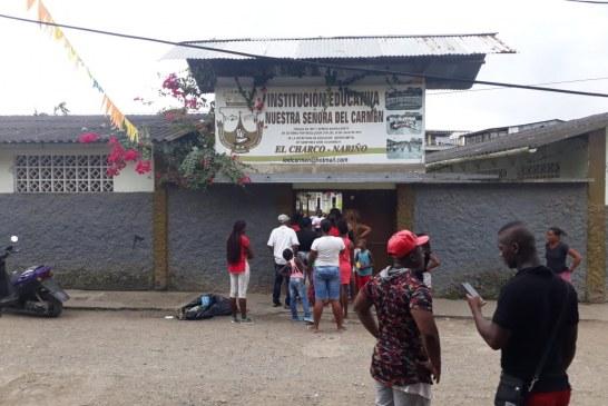 Denuncian desplazamiento masivo por enfrentamientos de grupos ilegales en Nariño