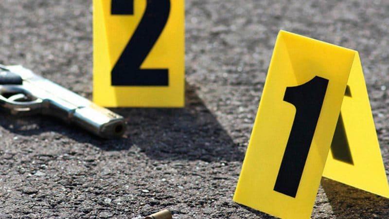 Asesinan a joven frente a su novia en parque entre Córdoba Reservado y Llano Verde