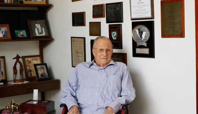 Luto en el mundo del humor, falleció Enrique Colavizza en clínica de Cali