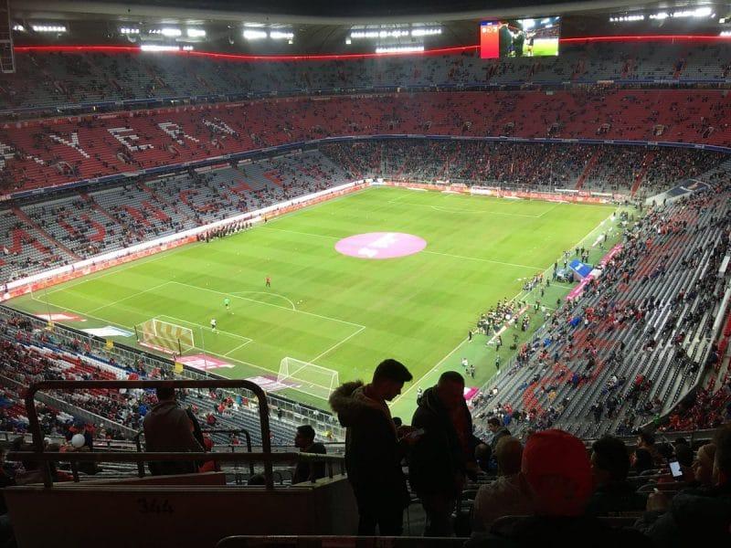 Por votación, Eurocopa del 2024 se llevará a cabo en Alemania