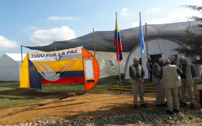 FARC denuncia asesinato de otro excombatiente en el oeste de Colombia