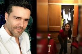 Amiga de reconocido periodista sería otra víctima de agresión de Alejandro García