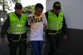 Capturado hombre que había robado 4 millones de pesos a ciudadano en Popayán