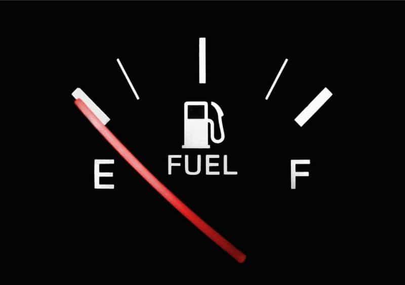 Desde mañana suben precios de la gasolina