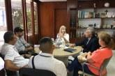 Gobierno del Valle ratifica compromiso de 600 millones para Palacio de Justicia