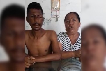 Habitante de calle habría sido agredido por policías de Tuluá sin razón aparente