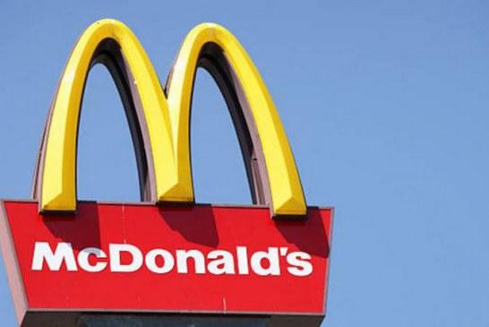 Las hamburguesas de McDonald's en EEUU ya no llevan conservantes