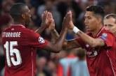 La historia se impuso en el debut: Liverpool venció al PSG en Anfield