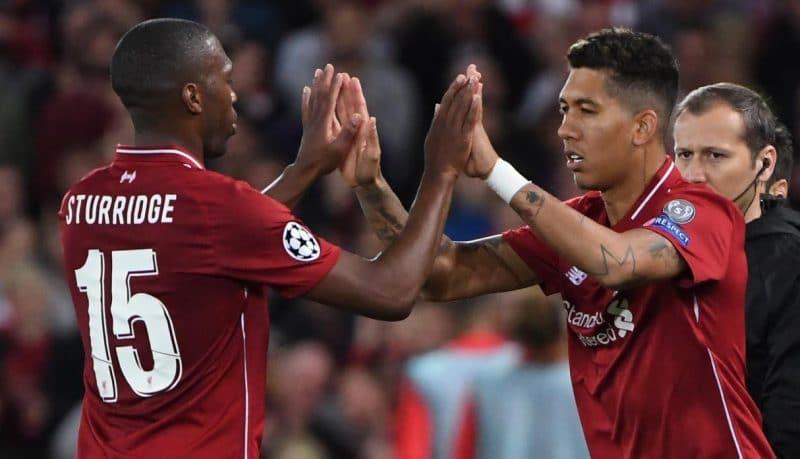 En Anfield, Liverpool sale por un Milagro ante Barcelona en Champions League