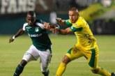 La igualdad se mantuvo en el duelo Deportivo Cali vs Leones