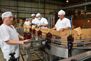 Industria de Licores del Valle inició el proceso de estampillado a sus productos
