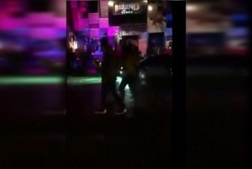 Tras riña, hombre fue asesinado frente a discoteca en el sector de Menga