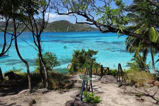 Islas de San Andrés y Providencia: un destino ideal para viajar en familia
