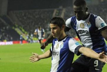 Un día como hoy, James Rodríguez marcaba su primer gol en Champions League