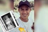 Las fotos que confirmarían relación de James Rodríguez con ex de Marc Anthony