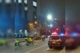 Joven de 17 años murió tras caer del piso 48 de la Torre Colpatria en Bogotá