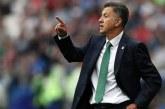 Juan Carlos Osorio en la mira de medios tras su llegada a selección paraguaya