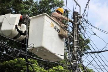 Emcali suspenderá temporalmente la energía en algunos sectores de Cali
