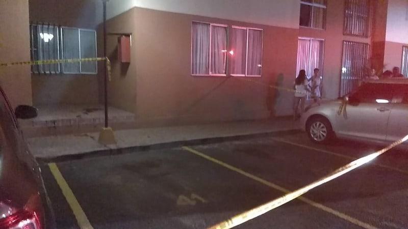 Menor de edad murió tras caer del quinto piso de edificio residencial al norte de Cali
