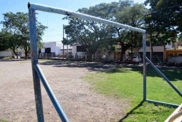 Menor de 13 años murió luego de que le cayera un arco de fútbol encima