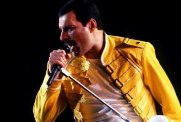 Ni la muerte logró apagar la voz de Freddie Mercury, hoy cumpliría 72 años